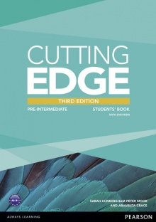 cutting-edge-3rd-edition-pre-intermediate