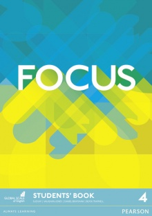 focus-4-students-book