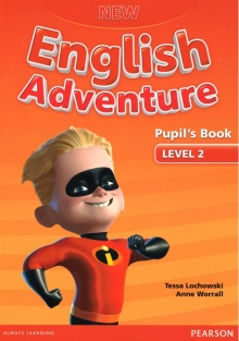 new-english-adventure-2-pupils-book