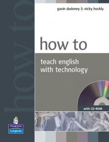 how-to-teach-english-with-technology-book-and-cd-r