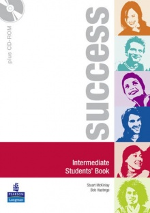 success-intermediate-students-book-pack