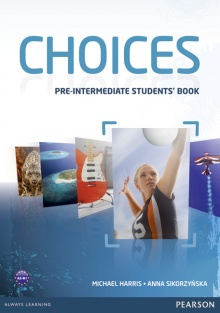 choices-pre-intermediate-students-book