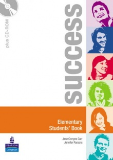 success-elementary-students-book-pack